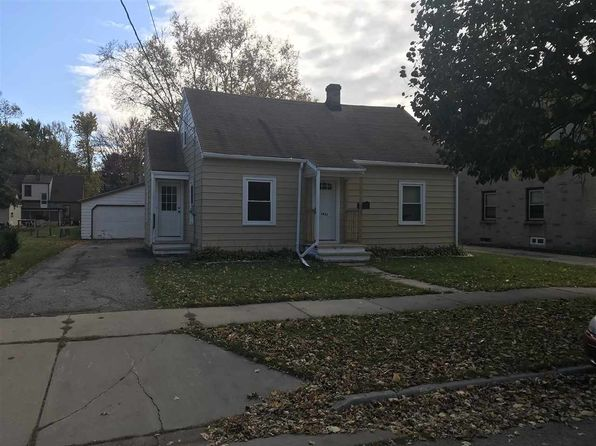 3 bed 1 bath Single Family at 1421 W Harris St Appleton, WI, 54914 is for sale at 79k - 1 of 5