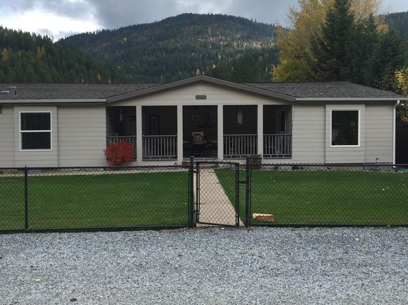 3 bed 3 bath Single Family at 2858 Deep Lake Lopps Rd Colville, WA, 99114 is for sale at 379k - 1 of 41