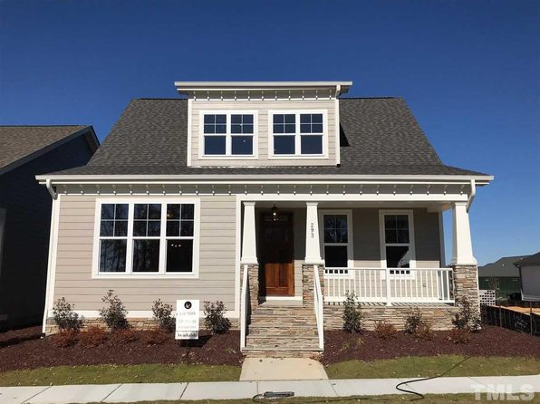 3 bed 3 bath Single Family at 293 Quarter Gate Trce Chapel Hill, NC, 27516 is for sale at 374k - 1 of 25