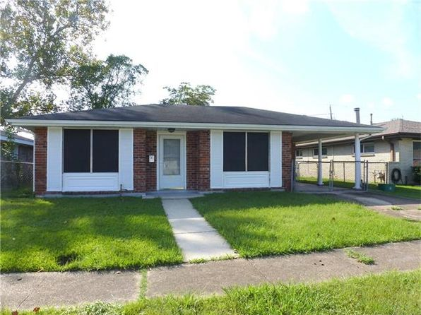 3 bed 2 bath Single Family at 1428 Redwood Dr Harvey, LA, 70058 is for sale at 105k - 1 of 20