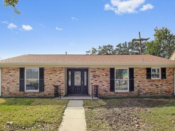 4 bed 2 bath Single Family at 5423 Rhodes Ave New Orleans, LA, 70131 is for sale at 250k - 1 of 15