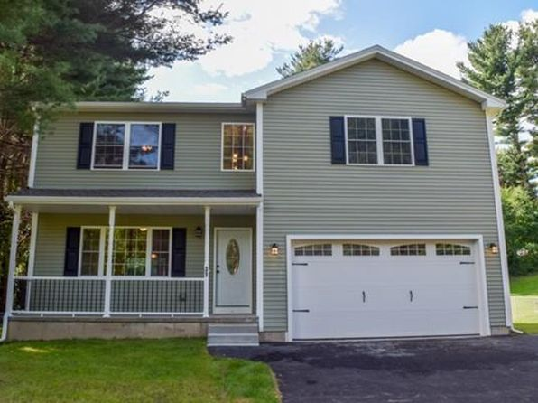 4 bed 3 bath Single Family at 31 Massasoit Ave West Springfield, MA, 01089 is for sale at 325k - 1 of 30