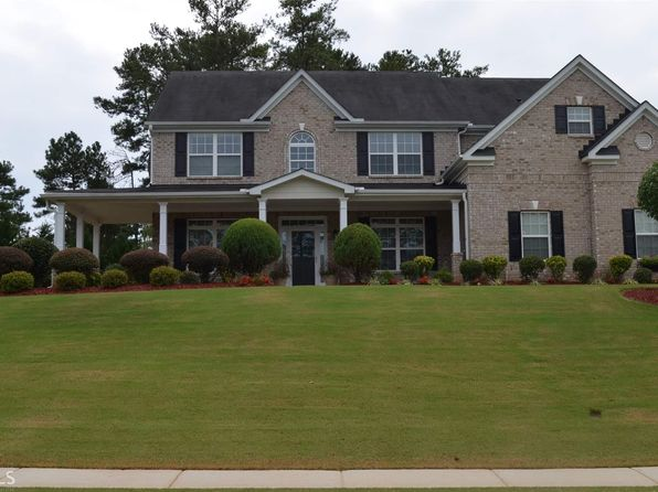 5 bed 4 bath Single Family at 3318 Flat Stone Ct Conyers, GA, 30094 is for sale at 300k - 1 of 25