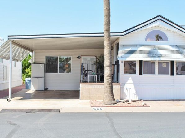 1 bed 2 bath Mobile / Manufactured at 3710 S Goldfield Rd Apache Junction, AZ, 85219 is for sale at 95k - 1 of 47
