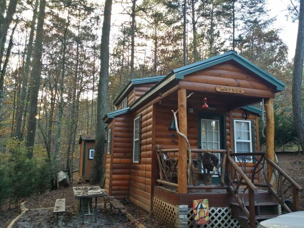 1 bed 1 bath Single Family at 33 16th St Ellijay, GA, 30540 is for sale at 85k - 1 of 3