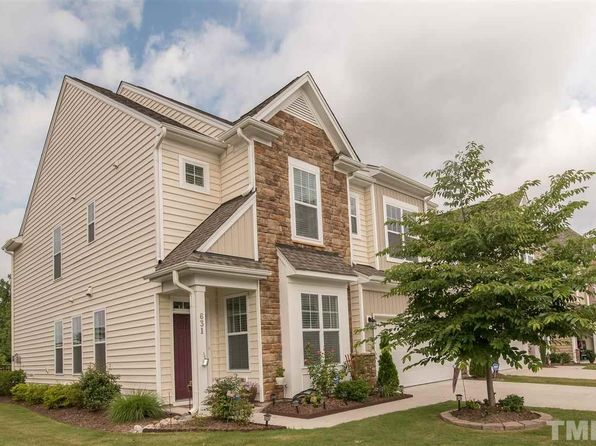 4 bed 4 bath Single Family at 631 Finnbar Dr Cary, NC, 27519 is for sale at 389k - 1 of 25