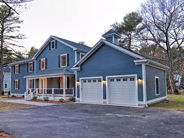 5 bed 4 bath Single Family at 429 Dutton Rd Sudbury, MA, 01776 is for sale at 1.12m - 1 of 30
