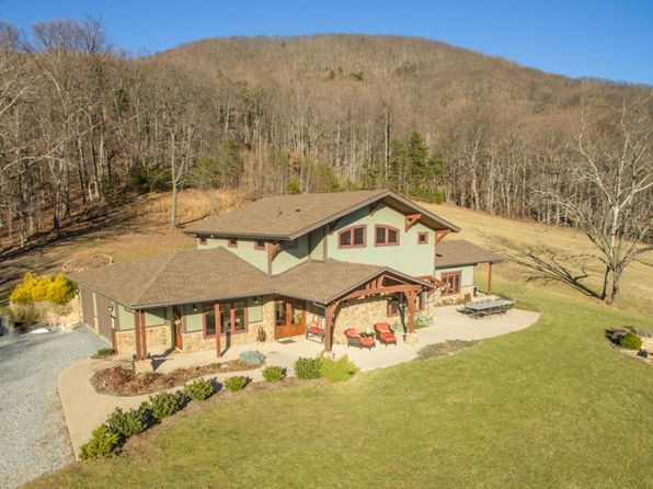 3 bed 2.5 bath Single Family at 9451 Goose Creek Valley Rd Montvale, VA, 24122 is for sale at 650k - 1 of 55