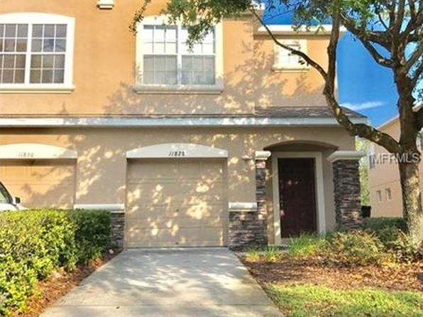 3 bed 3 bath Townhouse at 11828 Castine St New Port Richey, FL, 34654 is for sale at 159k - 1 of 25
