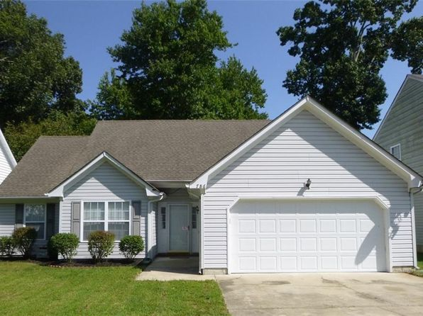 3 bed 2 bath Single Family at 786 Michelle Dr Newport News, VA, 23601 is for sale at 220k - 1 of 16