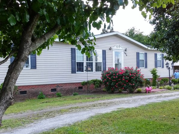 3 bed 2 bath Single Family at 1230 SANDY RIDGE RD ROBERSONVILLE, NC, 27871 is for sale at 117k - 1 of 21