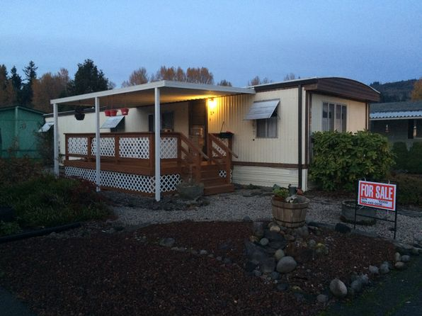 2 bed 1 bath Mobile / Manufactured at 2447 Kingfisher Ln Kelso, WA, 98626 is for sale at 9k - 1 of 2