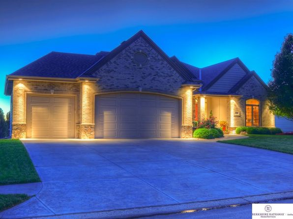 4 bed 5 bath Single Family at 5604 N 160TH AVE OMAHA, NE, 68116 is for sale at 520k - 1 of 36