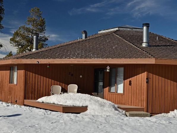 1 bed 1 bath Condo at 111 County Road 4421 Grand Lake, CO, 80447 is for sale at 75k - 1 of 9