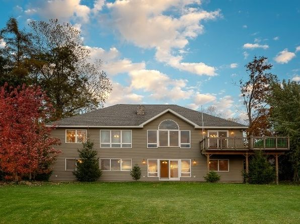 5 bed 3 bath Single Family at 158 River Rd. Wilson Hl Massena, NY, 13662 is for sale at 360k - 1 of 18