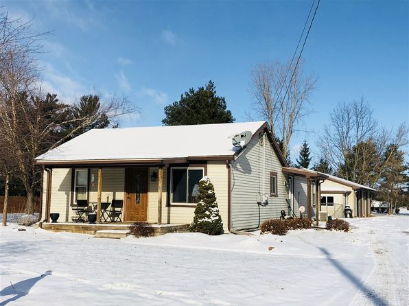 3 bed 2 bath Single Family at 421 E North St Owosso, MI, 48867 is for sale at 105k - 1 of 13