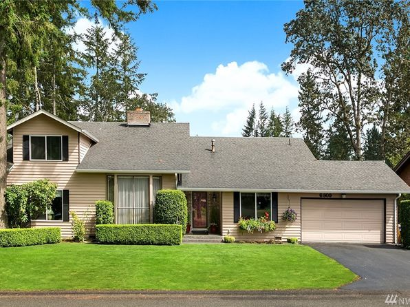 5 bed 2.5 bath Single Family at 6909 Turquoise Dr SW Tacoma, WA, 98498 is for sale at 448k - 1 of 24