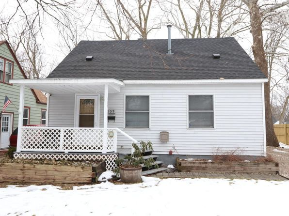 4 bed 2 bath Single Family at 109 Meerse St SE Grand Rapids, MI, 49507 is for sale at 135k - 1 of 24