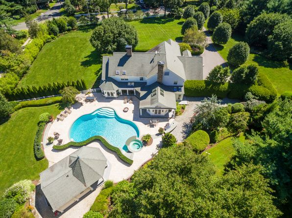 4 bed 6 bath Single Family at 97 Silver Spring Rd Wilton, CT, 06897 is for sale at 1.95m - 1 of 54