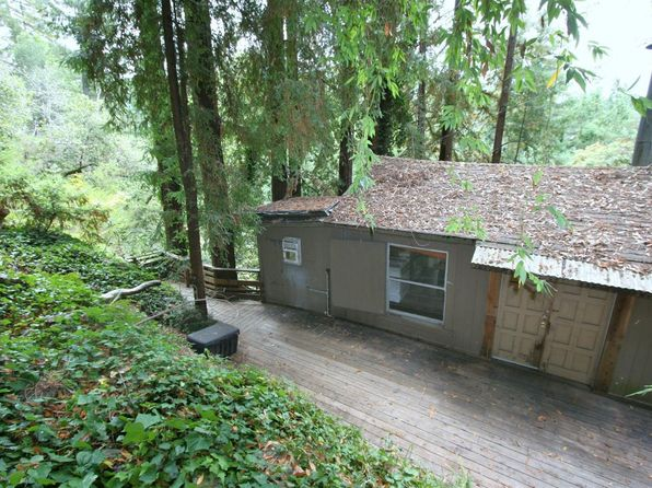 1 bed 1 bath Single Family at 17464 Old Monte Rio Rd Guerneville, CA, 95446 is for sale at 189k - 1 of 32