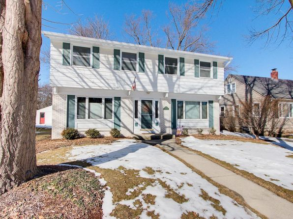 4 bed 3 bath Single Family at 10514 W Fisher Pkwy Wauwatosa, WI, 53226 is for sale at 310k - 1 of 24