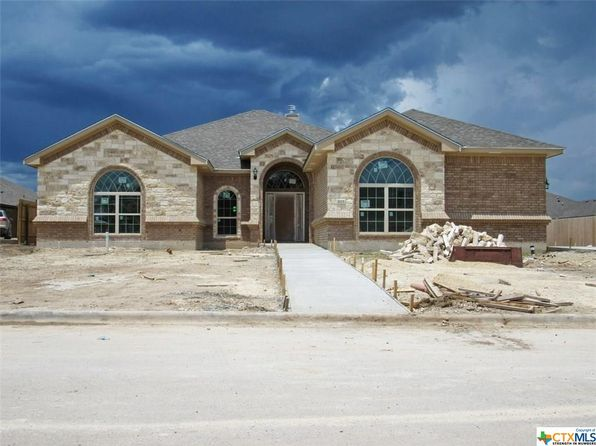 4 bed 3 bath Single Family at 1125 Dry Ridge Rd Harker Heights, TX, 76548 is for sale at 292k - 1 of 20