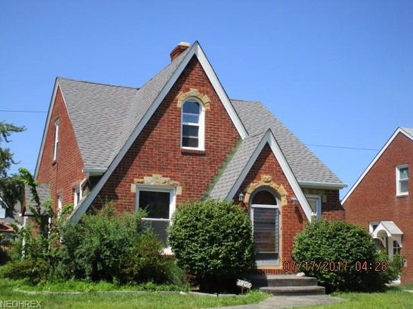3 bed 2 bath Single Family at 6908 Woodhaven Ave Cleveland, OH, 44144 is for sale at 110k - 1 of 30