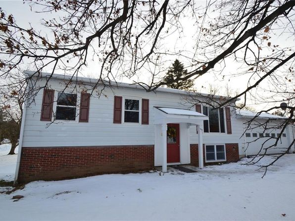 5 bed 2 bath Single Family at 100 ALAN ST NEWARK, NY, 14513 is for sale at 125k - 1 of 11