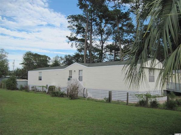 3 bed 2 bath Mobile / Manufactured at 414 Seabreeze Dr Murrells Inlet, SC, 29576 is for sale at 50k - 1 of 25