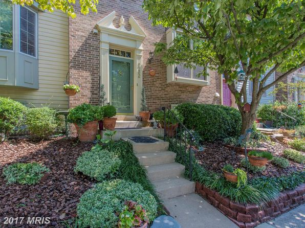 2 bed 3 bath Townhouse at 2732 Sherwood Hall Ln Alexandria, VA, 22306 is for sale at 385k - 1 of 28