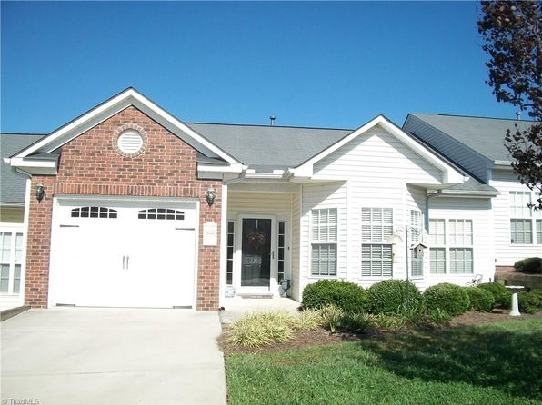 2 bed 2 bath Townhouse at 5306 Forester Dr High Point, NC, 27265 is for sale at 125k - 1 of 13