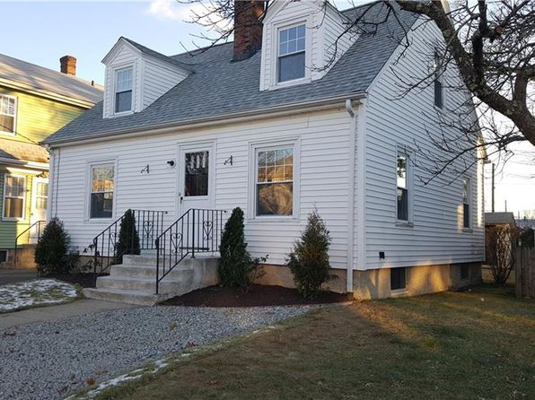 3 bed 1 bath Single Family at 16 Taft St Cranston, RI, 02905 is for sale at 190k - 1 of 40