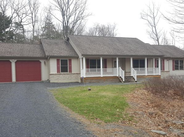4 bed 3 bath Single Family at 2380 Beartown Rd Canadensis, PA, 18325 is for sale at 250k - 1 of 49