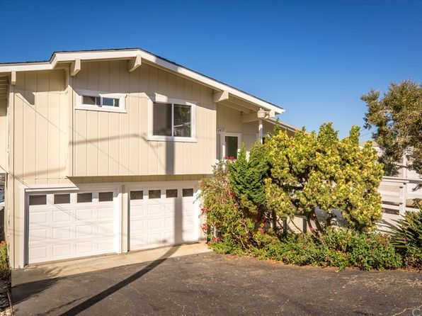 4 bed 3 bath Single Family at 2435 Juniper Ave Morro Bay, CA, 93442 is for sale at 749k - 1 of 26