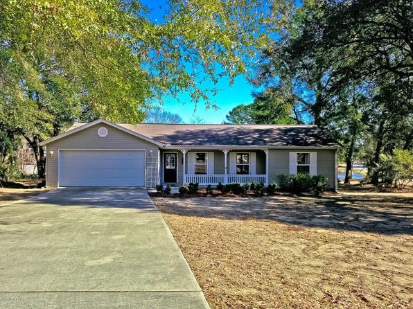 3 bed 2 bath Single Family at 547 Great Oak Cir Sunset Beach, NC, 28468 is for sale at 250k - 1 of 36