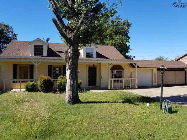 5 bed 2 bath Single Family at 704 Fillmore St Wichita Falls, TX, 76301 is for sale at 50k - 1 of 19