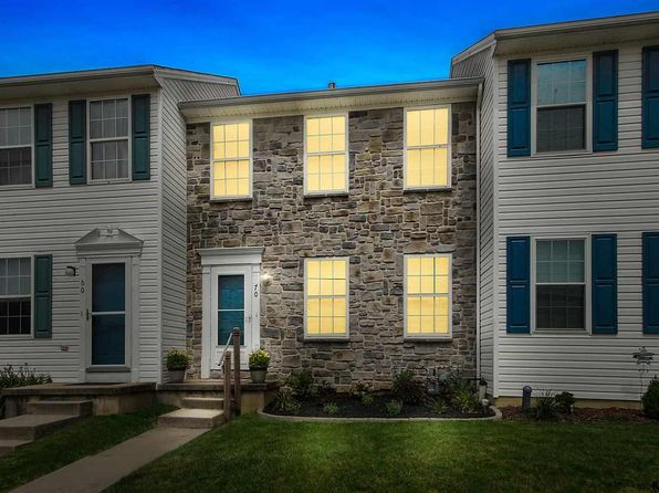 3 bed 2 bath Townhouse at 70 Charles Cir York, PA, 17406 is for sale at 130k - 1 of 26