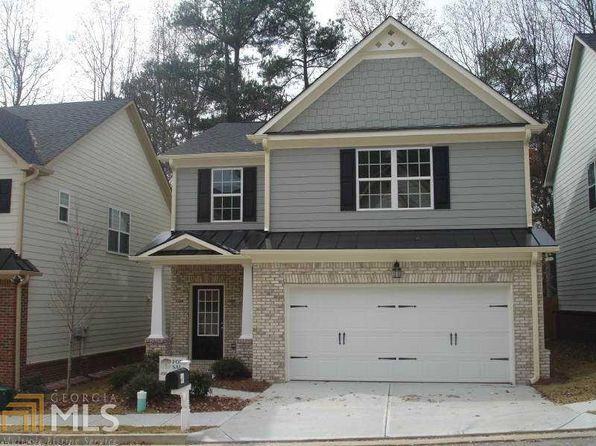 3 bed 3 bath Single Family at 5821 Peltier Trce Norcross, GA, 30093 is for sale at 267k - 1 of 6