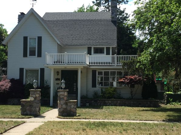 5 bed 2 bath Single Family at 321 N Kinney Ave Mount Pleasant, MI, 48858 is for sale at 310k - 1 of 17