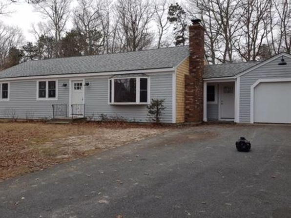 3 bed 2 bath Single Family at 22 Cambridge Dr Mashpee, MA, 02649 is for sale at 349k - google static map