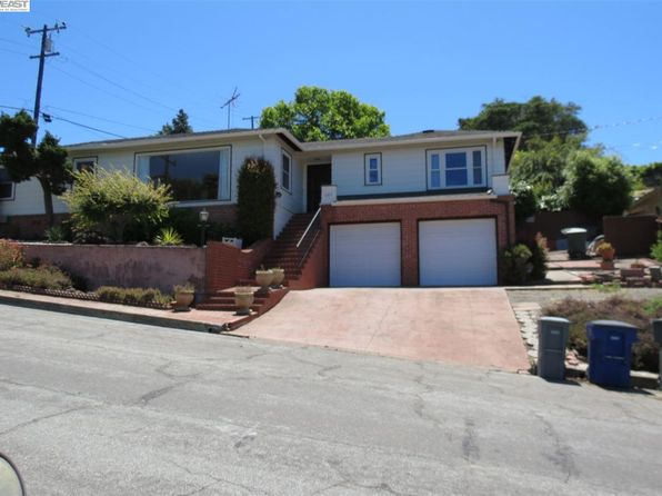 3 bed 2 bath Single Family at 1389 Sandelin Ave San Leandro, CA, 94577 is for sale at 750k - 1 of 29
