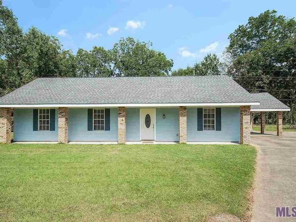 3 bed 2 bath Single Family at 2433 Saint Simon Pl Donaldsonville, LA, 70346 is for sale at 150k - 1 of 10