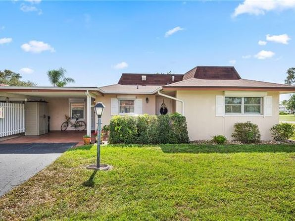 2 bed 2 bath Condo at 864 PANGOLA DR NORTH FORT MYERS, FL, 33903 is for sale at 125k - 1 of 25