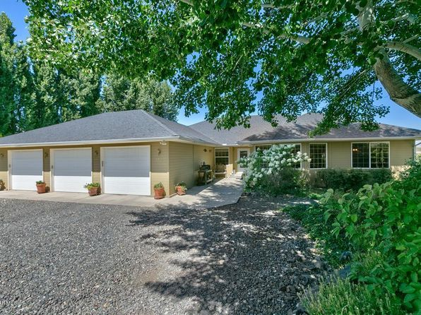 4 bed 2 bath Single Family at 351 Sharp Rd Tieton, WA, 98947 is for sale at 410k - 1 of 21