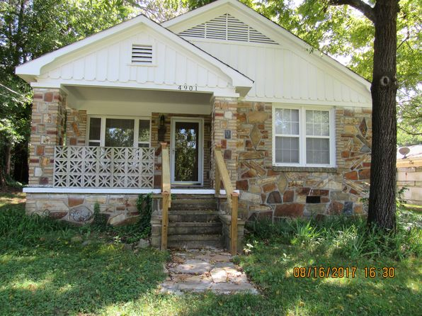 2 bed 1 bath Single Family at 4901 W 55th St Little Rock, AR, 72209 is for sale at 67k - 1 of 24