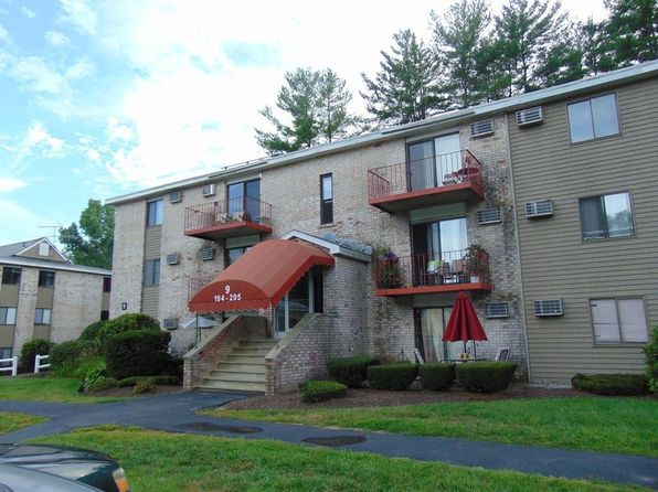 2 bed 1 bath Condo at 440 North Ave Haverhill, MA, 01830 is for sale at 152k - 1 of 13