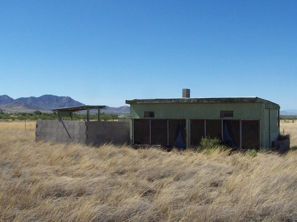 1 bed 1 bath Single Family at 611 W Pine St Pearce, AZ, null is for sale at 15k - 1 of 16