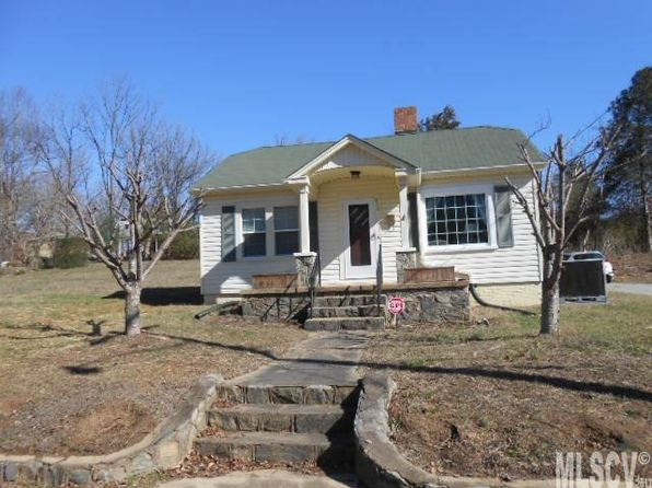 2 bed 1 bath Single Family at 214 Westbrook St NW Lenoir, NC, 28645 is for sale at 76k - 1 of 24