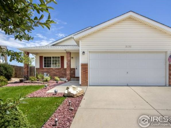 3 bed 2 bath Single Family at 3130 Santa Fe Ct Evans, CO, 80620 is for sale at 265k - 1 of 26