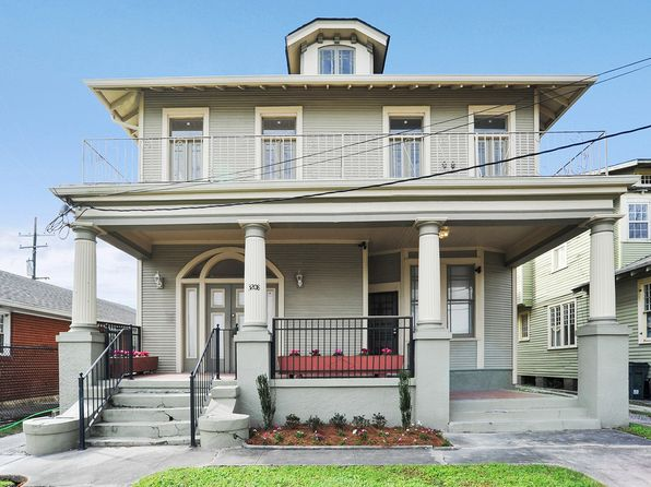 1 bed 1 bath Condo at 3208 Palmyra St New Orleans, LA, 70119 is for sale at 229k - 1 of 13